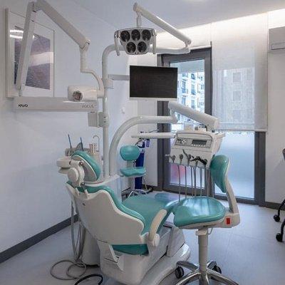 Bayındır Beşiktas Dental Clinic in Istanbul