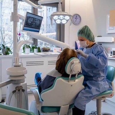 Bayındır Fenerbahçe Dental Clinic