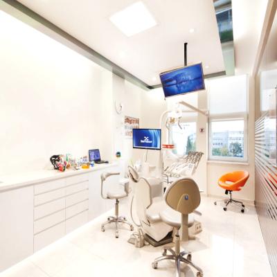 DentGroup Maslak Dental Clinic in Istanbul