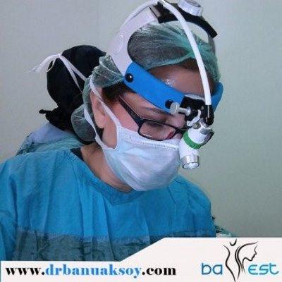 Dr. Banu Aksoy