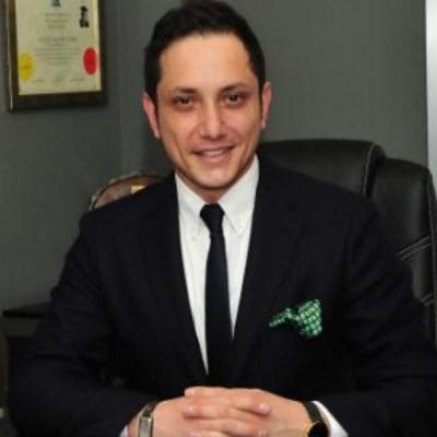 Dr. Cahit Vural