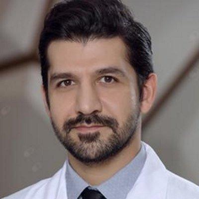 Dr. Mehmet Melik Çiçek