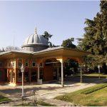 Aynali Kavak Palast Istanbul