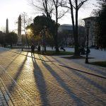 Hippodrom (At Meydanı)