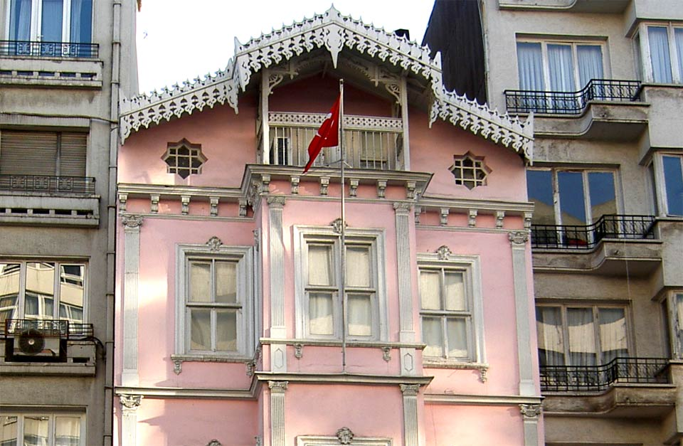 Atatürk Museum Istanbul