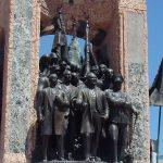 Denkmal der Republik (Cumhuriyet Anıtı)
