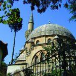 Bebek Moschee