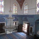 Çinili Moschee