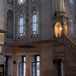 Eyüp Sultan Moschee