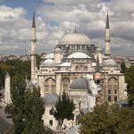 Şehzade Moschee