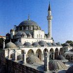 Sokollu Mehmet Paşa Moschee