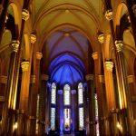 St. Antonius Kirche Istanbul