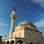 Şemsi Paşa Moschee