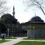 Kılıç Ali Paşa Moschee