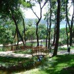 Parks, Gärten & Wälder - Istanbuls grüne Oasen