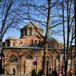 Chora Kirche (Kariye Müzesi)