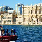 Bosporusfahrten