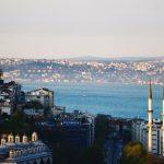 Stadtrundgänge durch Istanbul