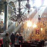 Patriarchalische Hagios Georgios Kirche