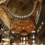 Byzantinische Kirchen
