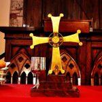 Protestantische Kirchen