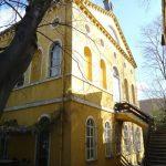 Evangelische Kreuzkirche Istanbul