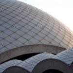 Şakirin Moschee Kuppeln