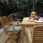 Istanbul Apartment - Ferienwohnung mit eigenem Garten