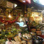 Frischer Markt