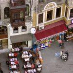 Ferienwohnung sahkulu!place im Stadtteil Galata/Beyoglu