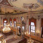 Hemdat Israel Synagoge