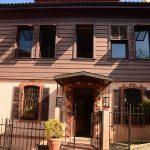 Ferienhaus in Istanbul Villa Cengelköy