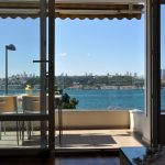Flat with an amazing view in Kuzguncuk