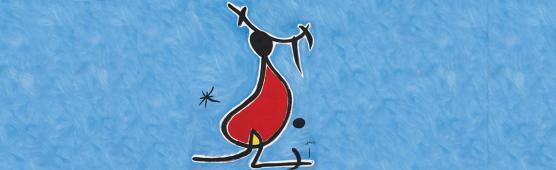 Joan Miró. Women, Birds, Stars in Istanbul @ Sabancı University Sakıp Sabancı Museum