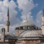 Mihrimah Sultan Moschee Üsküdar
