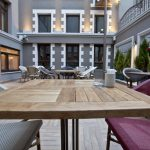 Collage Hotel Pera Istanbul