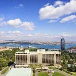 Hilton Hotel Istanbul Bosphorus
