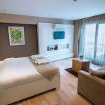 Hotel Bosfora Istanbul