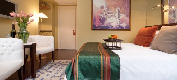 Ibrahim Pasha Hotel Istanbul