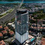 Le Meridien Hotel Istanbul