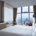 Marriott Hotel Istanbul