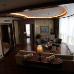 Pullman Istanbul Hotel