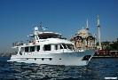 Boote und Yachten in Istanbul