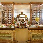 Shangri-La Hotel Bosphorus Istanbul