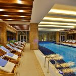 Silence Istanbul Hotel