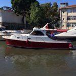 Boote & Yachten mieten in Istanbul