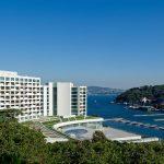 The Grand Tarabya Istanbul