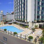 The Marmara Hotel Taksim