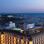 Hotels auf der asiatischen Seite von Istanbul