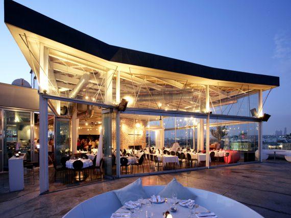 360 Istanbul Restaurant